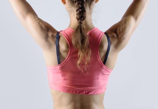 Prawidłowa postawa ciała - najlepsze ćwiczenia i korektor postawy Comfortisse Posture