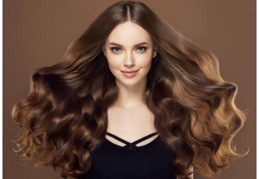 Dowiedz się, jak zadbać o skórę głowy, aby wzmocnić włosy!