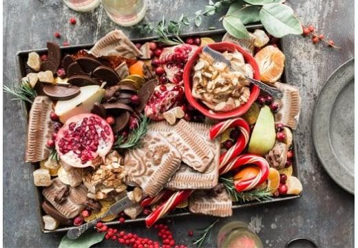 Święta tuż, tuż! Brakuje Ci czasu na gotowanie? Już teraz zaplanuj świąteczne menu!