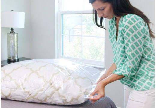 Sprawdź, jak przechowywać zimową garderobę!